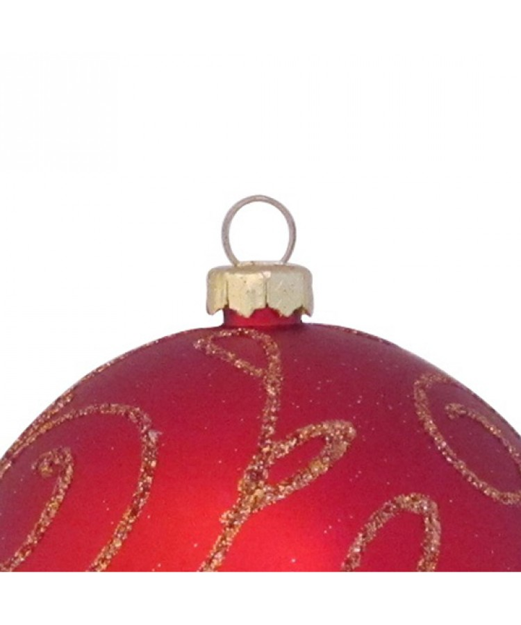 Luxury Tree Warm Bordeaux 180cm-874