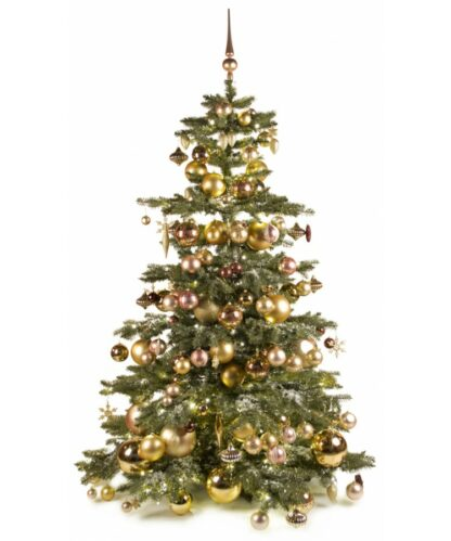 Luxury Tree Golden Mocca 180cm-0