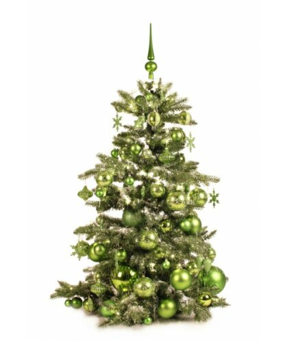 Luxury Tree Refreshing Green 120cm-0