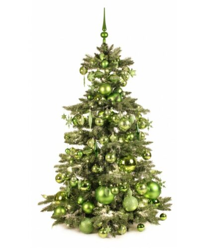 Luxury Tree Refreshing Green 150cm-0