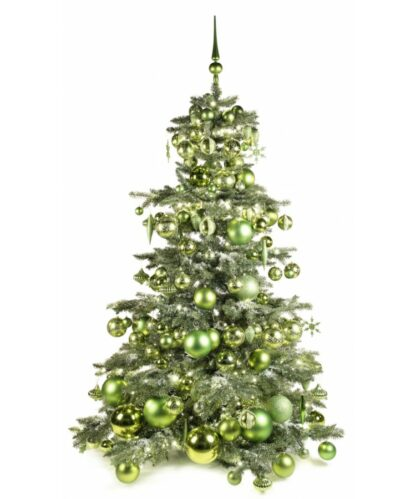 Luxury Tree Refreshing Green 180cm-0