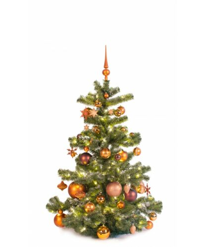 Basic Tree Warm Copper 120cm-0