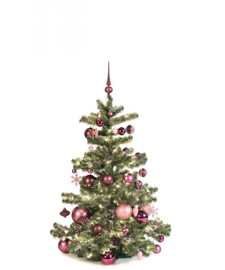 Basic Tree Purple Milka 120cm-0