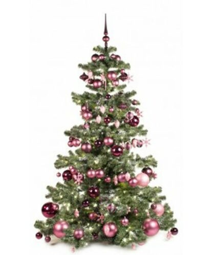 Basic Tree Purple Milka 180cm-0