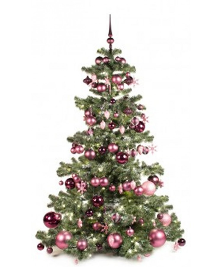 Basic Tree Purple Milka 180cm-0
