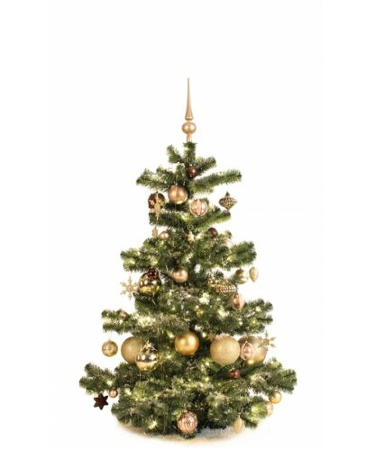 Basic Tree Golden Mocca 120cm-0