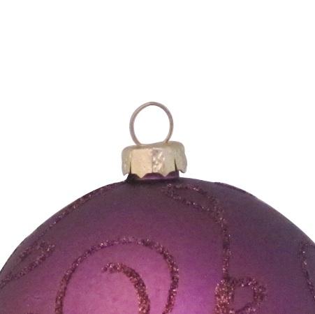 Basic Tree Purple Milka 120cm-1799