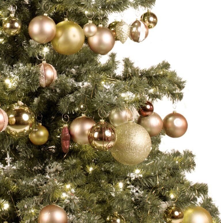 Basic Tree Golden Mocca 210cm-1824