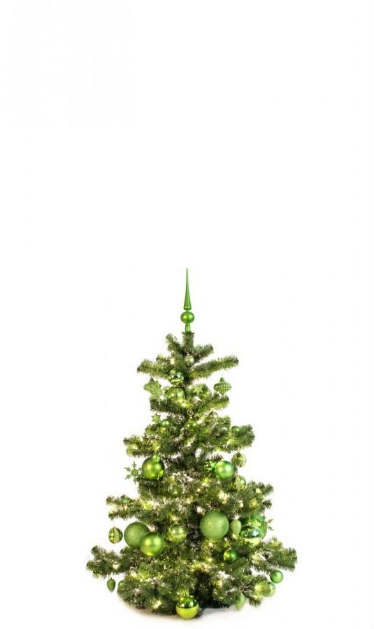 Basic Tree Refreshing green 120cm-1439