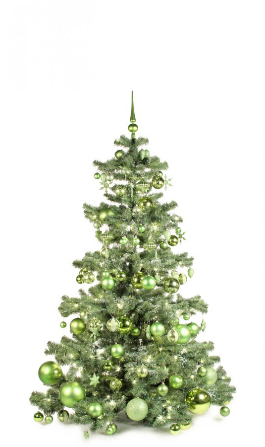 Basic Tree Refreshing Green 180cm-1437