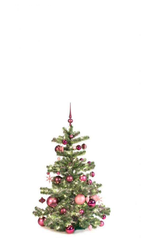 Basic Tree Purple Milka 120cm-1434
