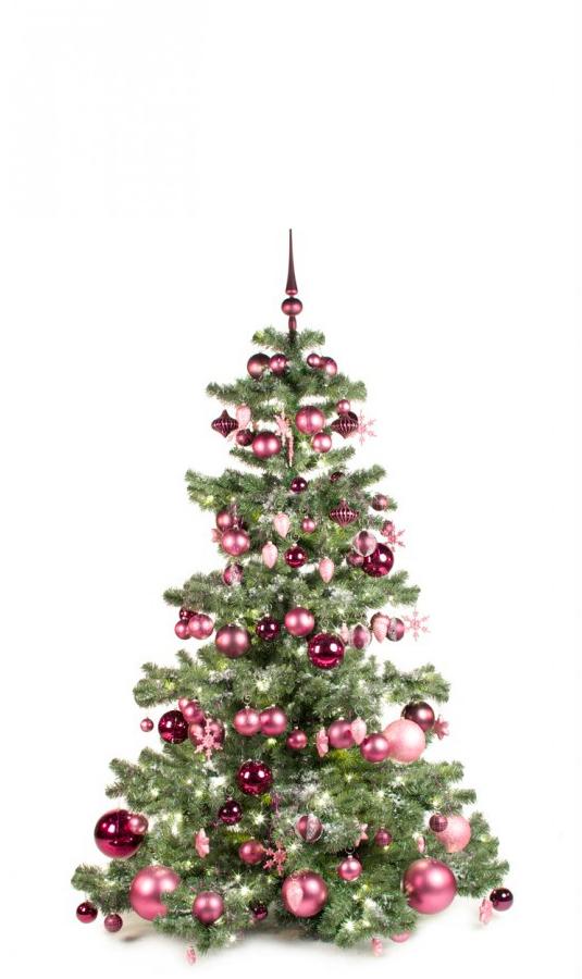 Basic Tree Purple Milka 180cm-1432