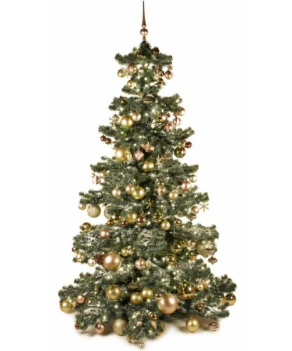 Basic Tree Golden Mocca 180cm-0