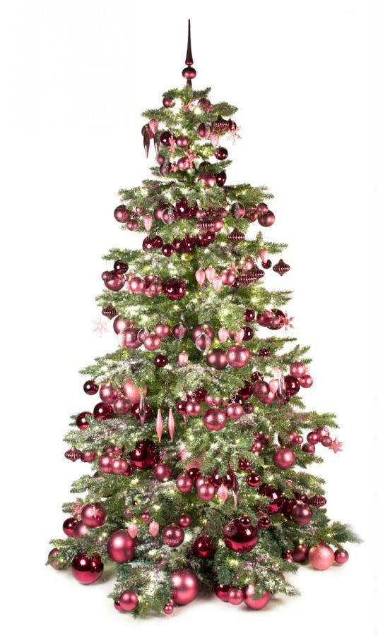 Luxury-Tree-Purple-240cm