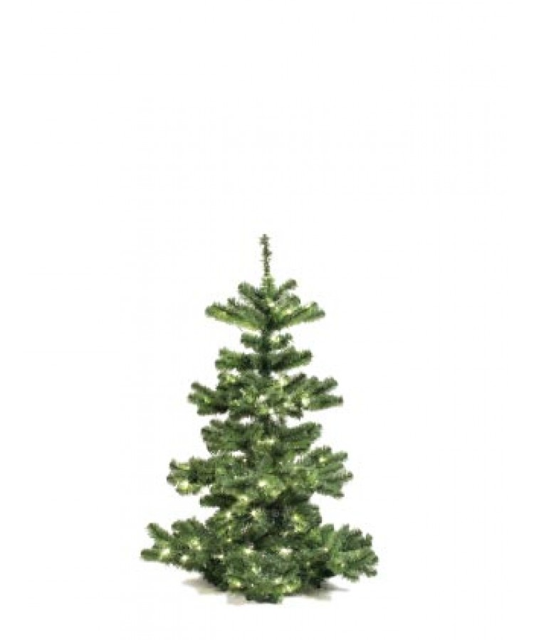 Basic Tree Plain 120cm-0