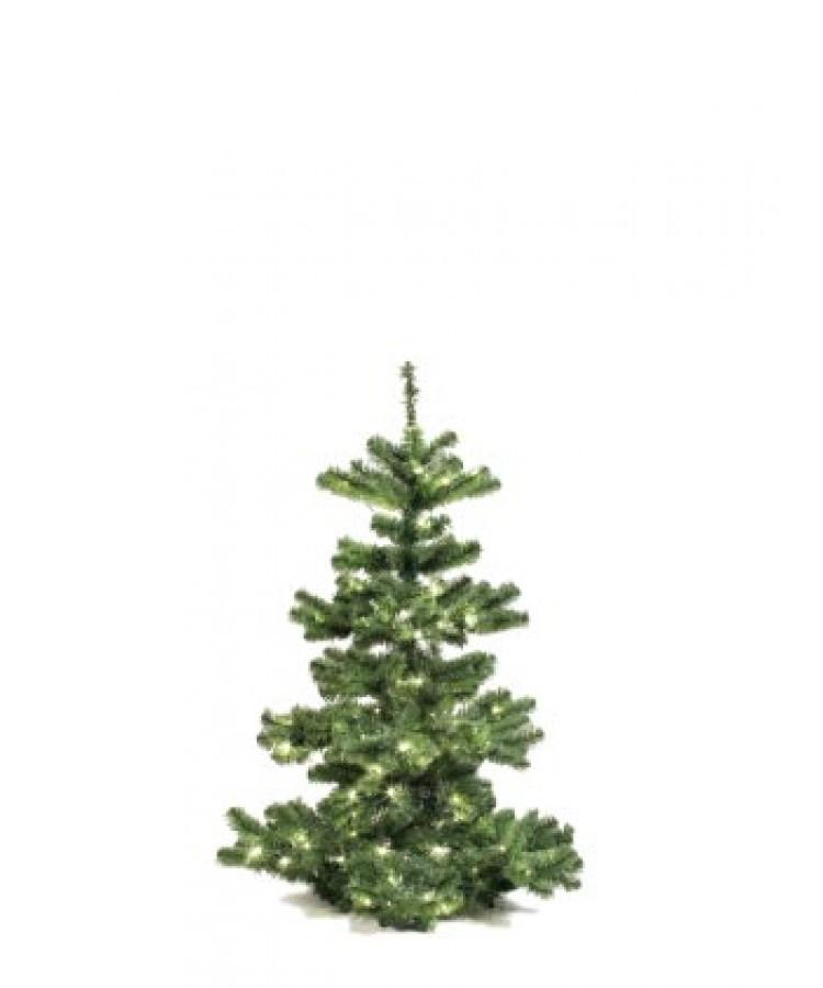 Basic Tree Purple Milka 120cm-1808