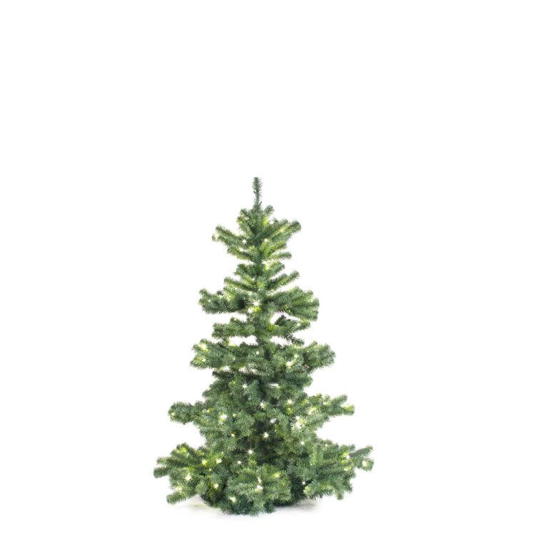 Basic Tree Purple Milka 150cm-1796