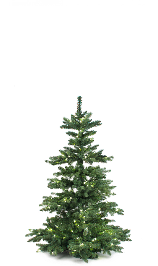 Luxury Tree Plain 150cm-0