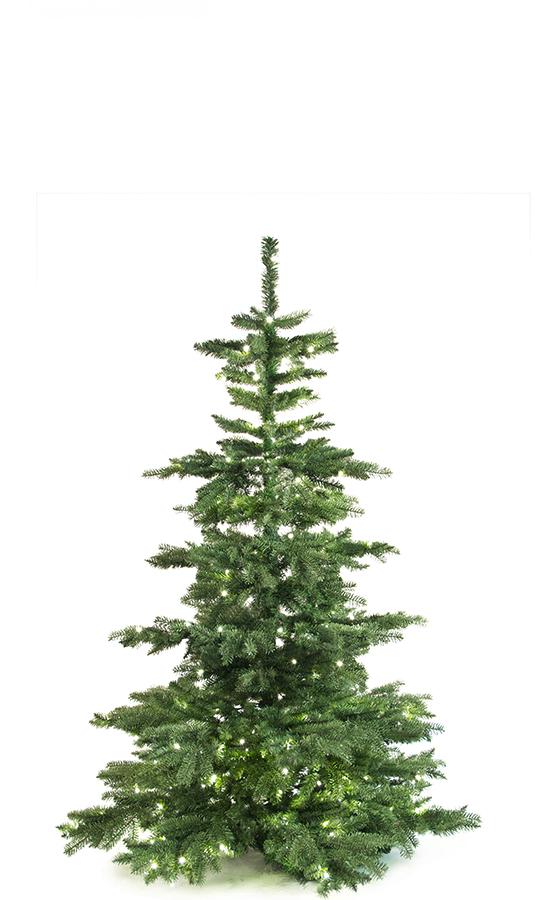 Luxury Tree Plain 180cm-0