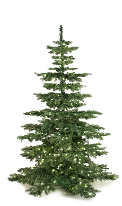 Luxury Tree Plain 210cm-0