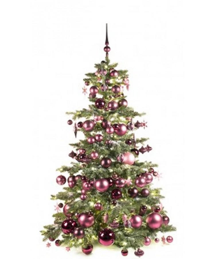 Luxury Tree Purple Milka 180cm-0