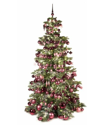 Luxury Tree Purple Milka 240cm-0