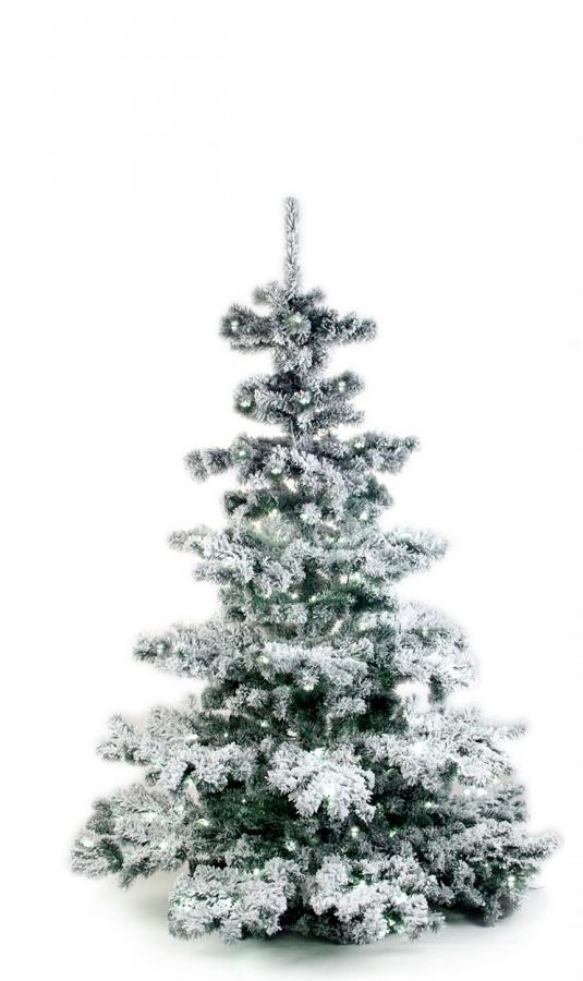 Snow Tree 180cm-0