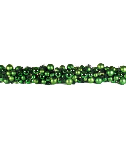 Luxury Garland Refreshing Green 200cm-0